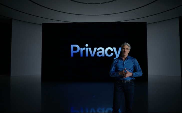 Apple's commitment to privacy expands in iOS 15