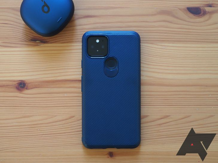 This is my favorite Pixel 5 case, and it only costs $10