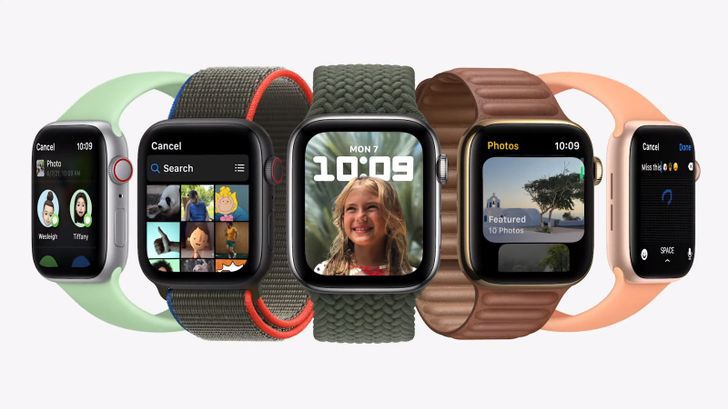 Apple Watch to discover magic, beauty of multiple timers