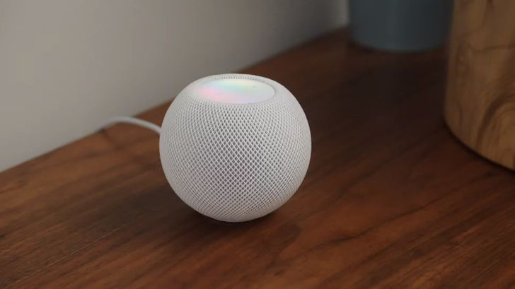 Your HomePod minis can now be your TV speakers