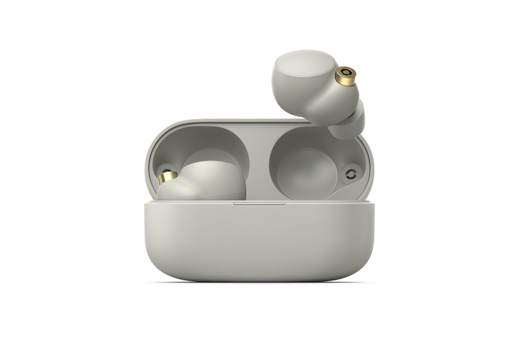 Sony's WF-1000XM4 true wireless earbuds launch today for $280
