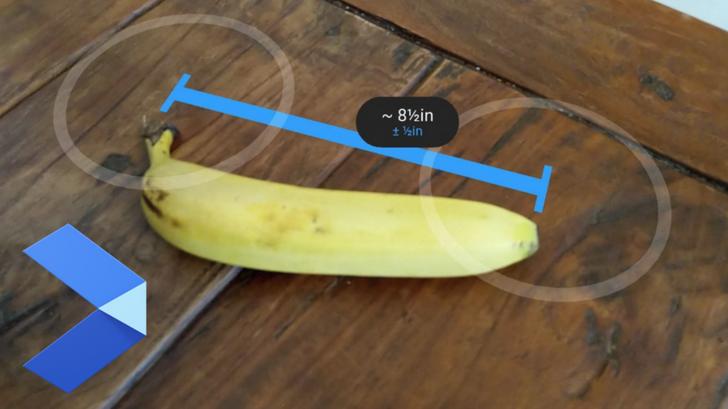 Google kills Measure, its AR-based measurement-taking app
