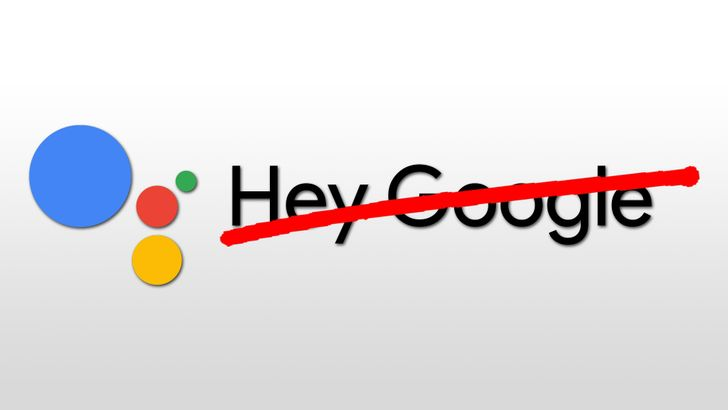 Google gets closer to dropping 'Hey Google' for some Assistant tasks