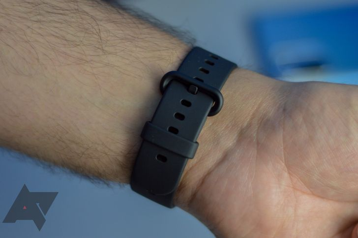 Redmi Watch review 7 scaled