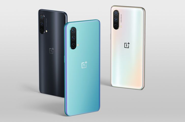 You can now buy the promising OnePlus Nord CE 5G