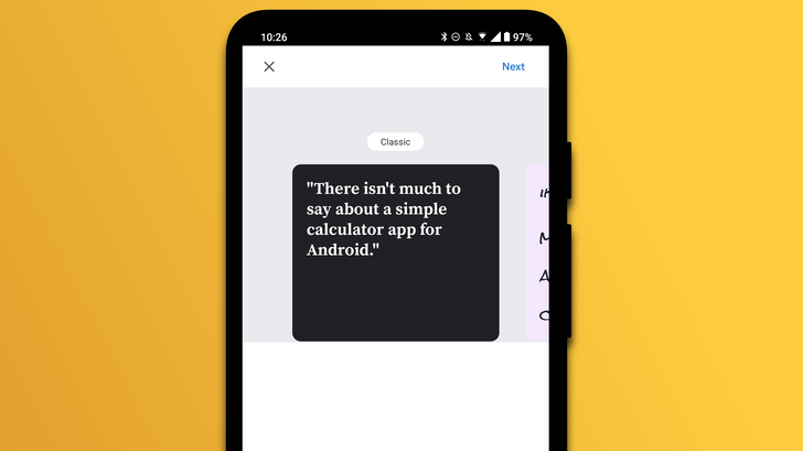 Chrome will make text snippet sharing much prettier in the future