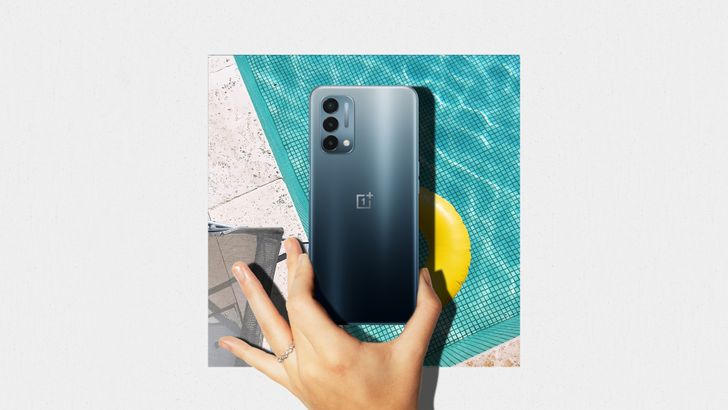 OnePlus has another phone with a forgettable name, but you may look twice at these specs