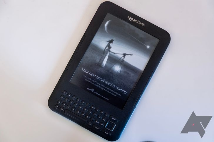 Amazon comes clean about how the 3G shutdown will affect older Kindles