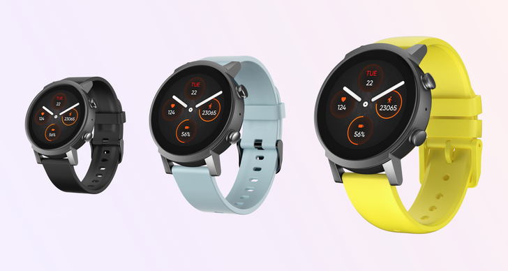 The TicWatch E3 could be the Wear 4100 smartwatch you've been waiting for