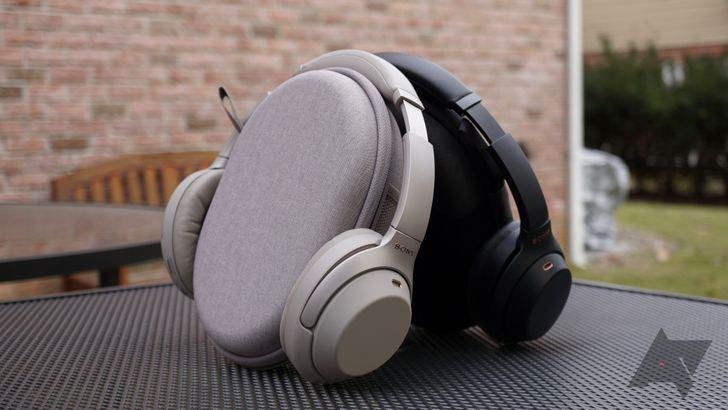 Block out the world with Sony's WH-1000XM3 noise-canceling headphones for just $200