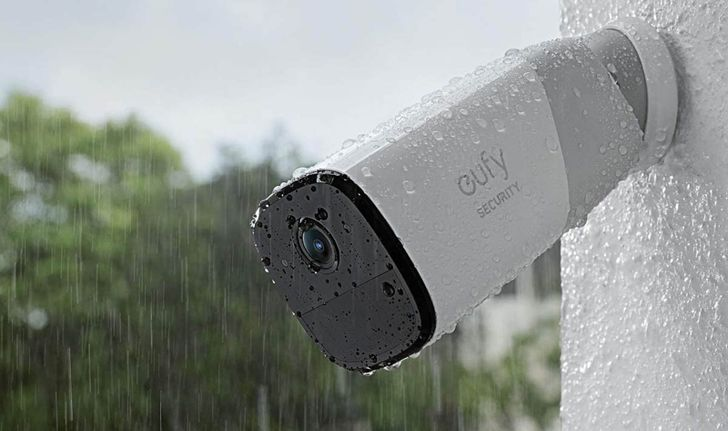 These Prime Day security camera deals will keep all your pointless purchases safe