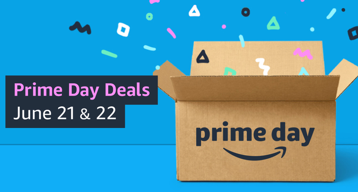 26 of the best Prime Day Deals on Amazon UK