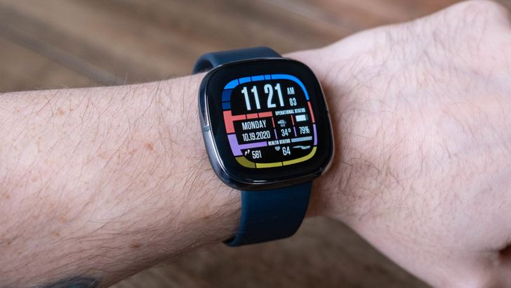 Fitbit's top of the line Sense smartwatch is under $200 for Prime Day, lowest price ever