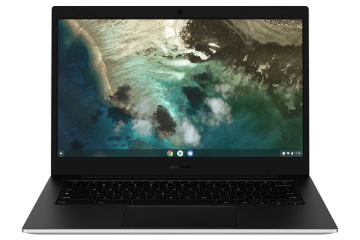 LTE version of Samsung's Galaxy Chromebook Go now available through AT&T