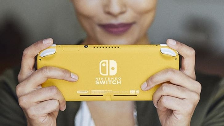 You can score a rare discount on a Nintendo Switch Lite today — with one caveat