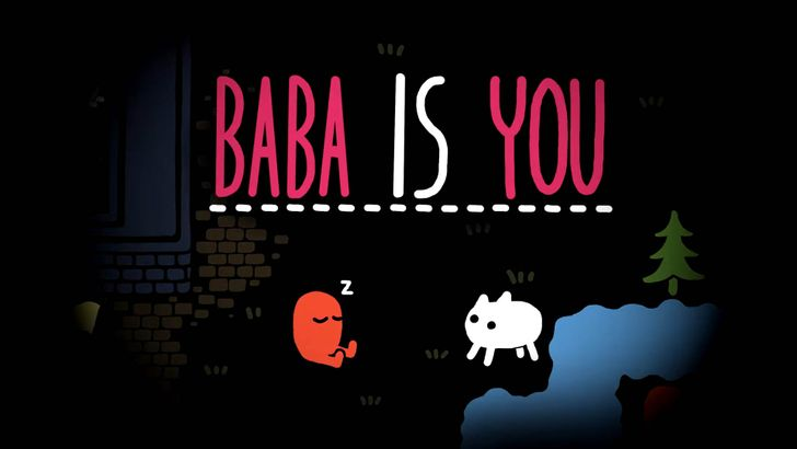 Brain-melting logic puzzler Baba is You is now out for Android