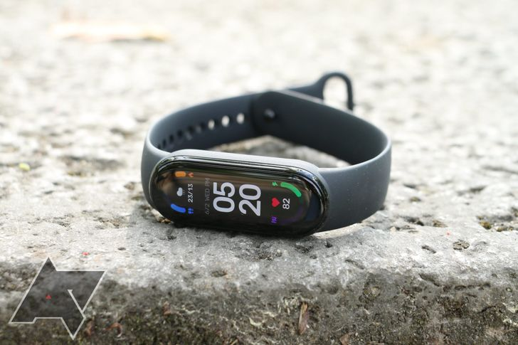 Xiaomi's upgraded Mi Band 6 packs NFC for payments and a microphone for Alexa