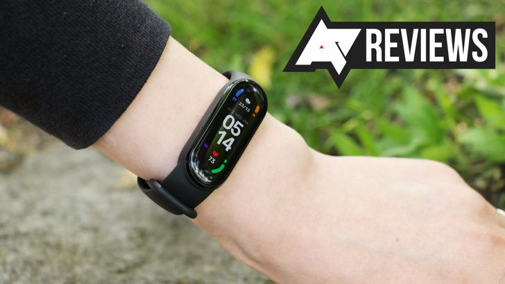 Xiaomi Mi Band 6 review, one month later: Almost perfect