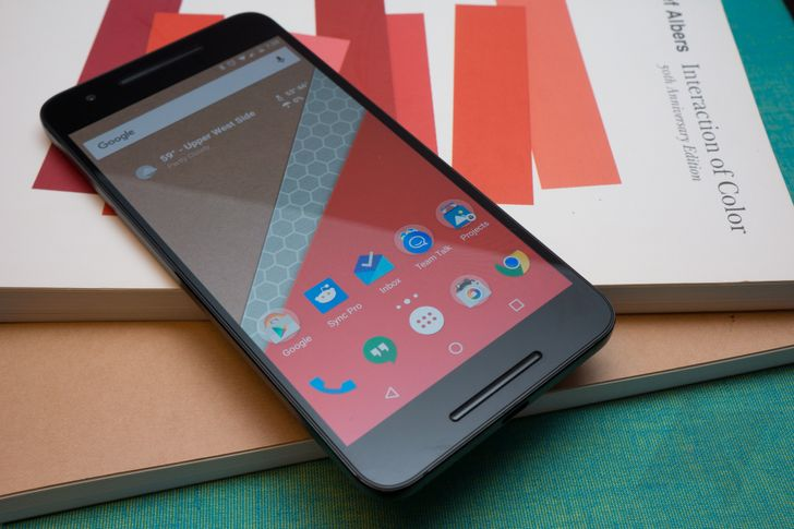 Check your bank account: another round of Nexus 6P settlements is being distributed