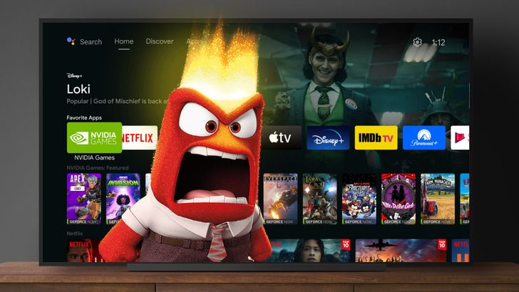 SHIELD TV users are mad as hell, and they're taking it out on the Play Store