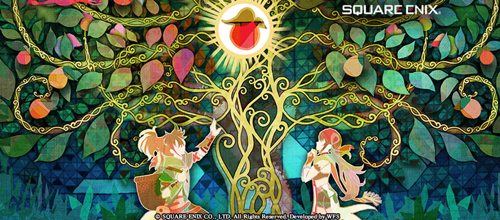Square Enix announces plans to release two new ARPGs for mobile, starting with Trials of Mana
