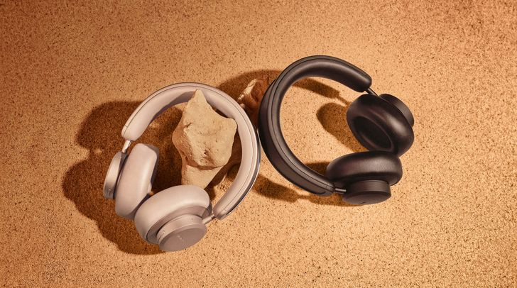 These headphones could finally deliver on the dream of endless solar charging