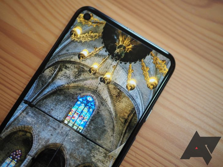 How to use your Pixel to capture gratuitously beautiful photos of cathedrals (and other stuff too)
