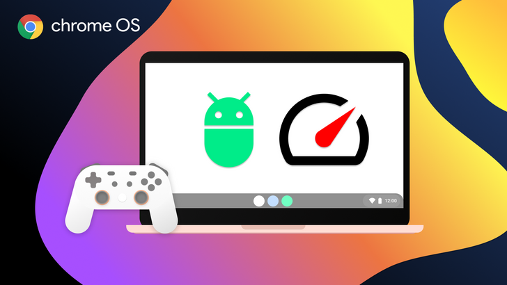 This small change could help with poor framerates in games on Chromebooks