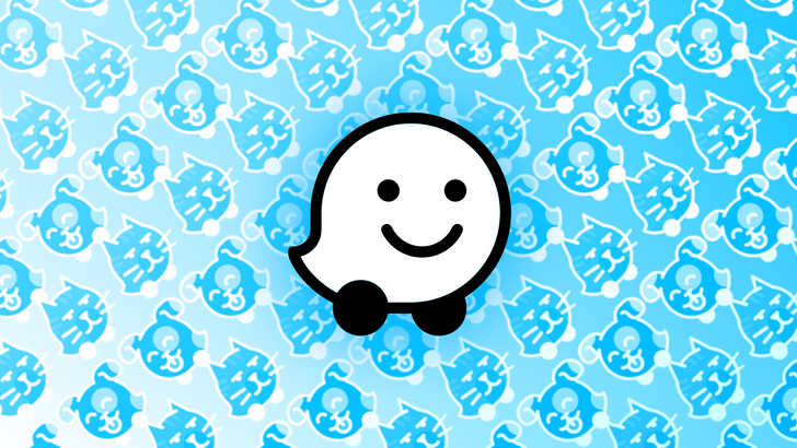Waze is getting a pawesome new theme option