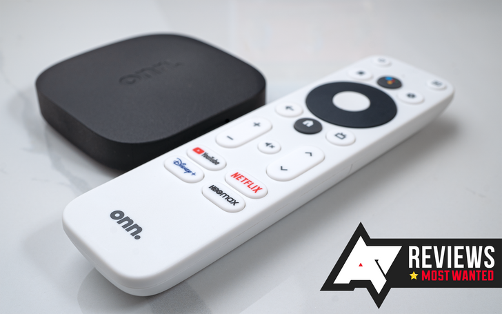 Review: Forget the Chromecast, Walmart's Onn Android TV is cheaper and just as good