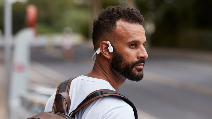 Here's why you should try bone conduction headphones