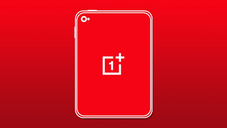 OnePlus may be thinking about entering the tablet market