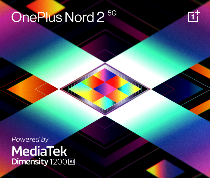 The OnePlus Nord 2 will be introduced on July 22, but not for the US