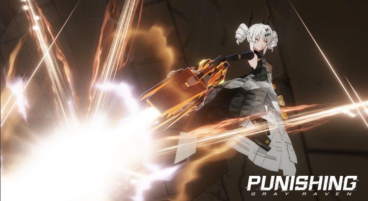 A new gacha game is coming to take down Genshin Impact