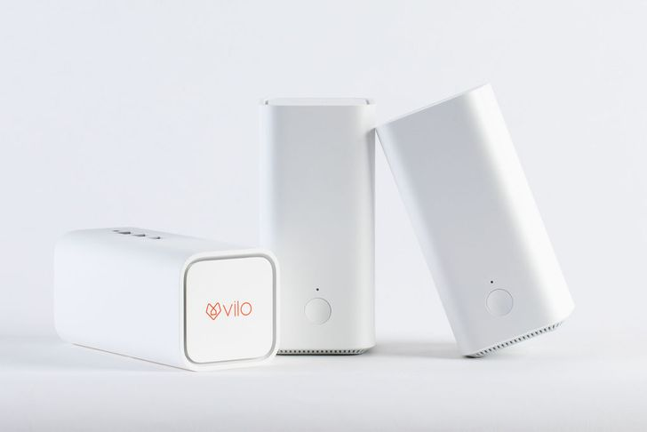 This new Wi-Fi mesh router costs $20, and that's not a typo