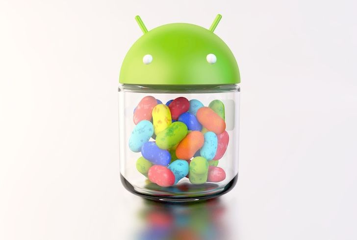 It's a miracle your Jelly Bean phone still works, but Google's gonna change that