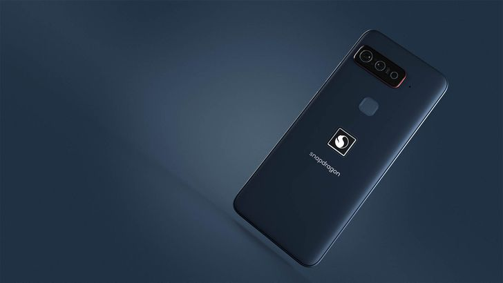 That super-expensive Snapdragon-branded smartphone is now available for pre-order