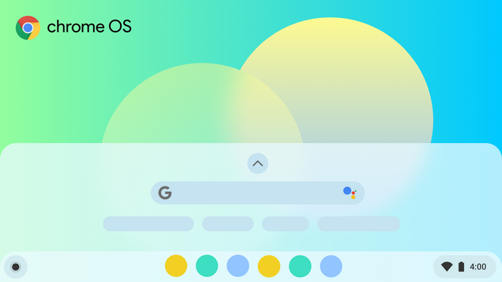 It's about damn time: Your Chromebook will finally let you sort your apps in the launcher
