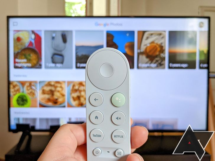 How to install Google Photos on Android TV (and why you shouldn't)