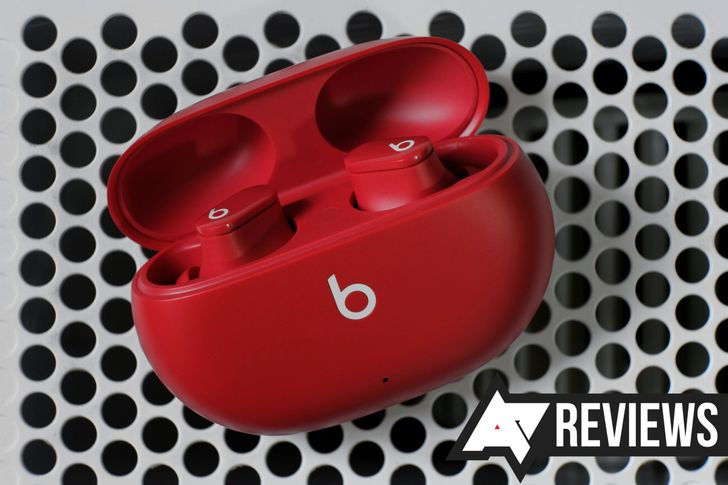 Beats Studio Buds long-term review: In need of a remix
