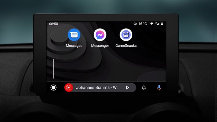 Android Auto is finally getting the one thing nobody was asking for — games