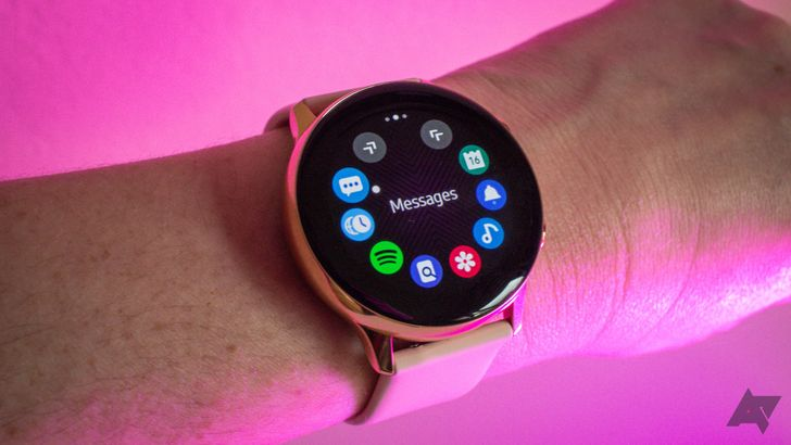 Samsung Galaxy Watch4 spotted on Amazon with tentative dates and prices