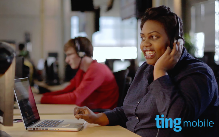 You can keep hoping your carrier's customer service gets better, or you can just switch to Ting Mobile