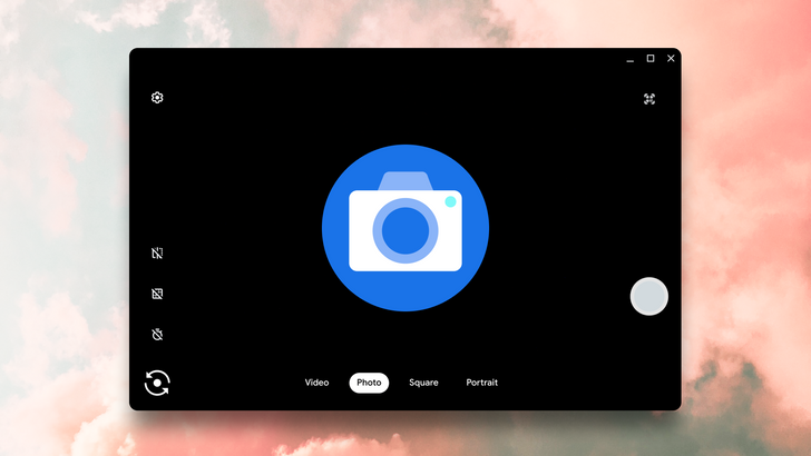 Google is adding a document scanner to the Chrome OS Camera app