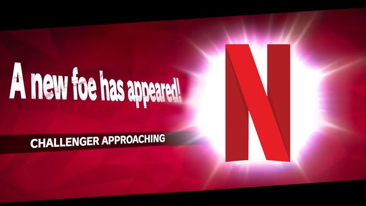 Report says Netflix wants in on streaming games