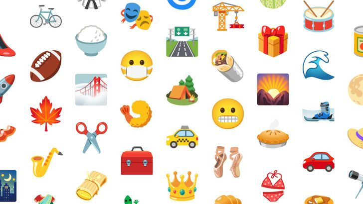 Android 12 is getting new emoji — plus new ones in the future without system updates