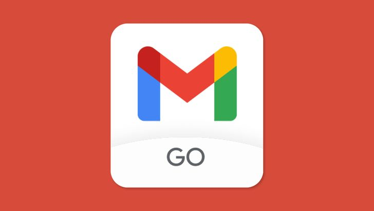 The smaller, lighter Gmail Go hits a big milestone