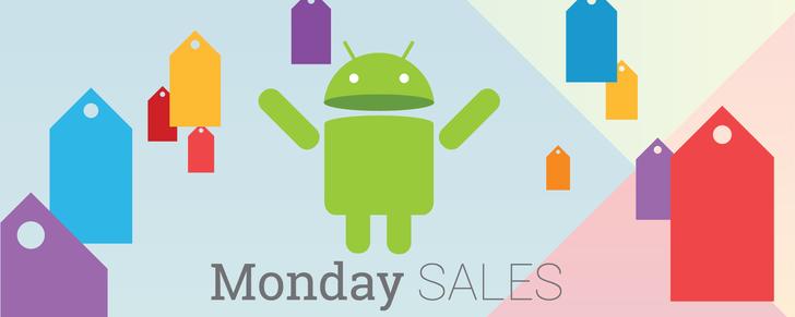 15 aplicativos e jogos temporariamente gratuitos e 36 jogos à venda na segunda-feira