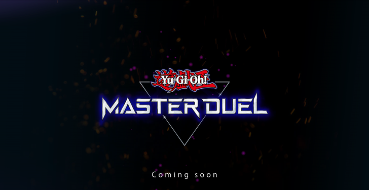 The real Yu-Gi-Oh! card game is coming to Android soon, along with a second title
