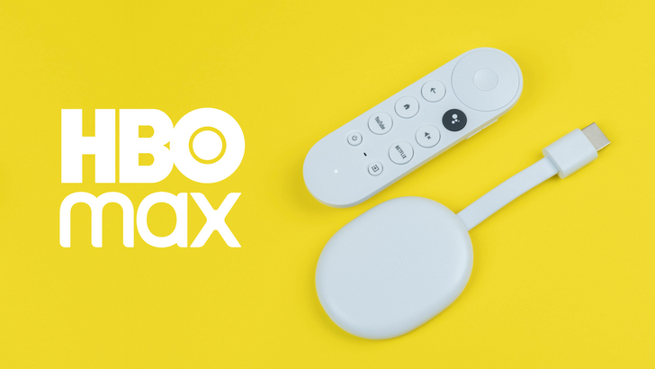 Try 3 months of HBO Max for the price of 1 when buying a new Chromecast